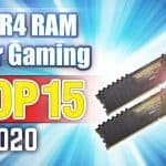 DDR4 RAM for gaming featured image