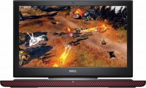 Dell Inspiron 7000 Series Gaming Laptop