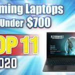 gaming laptops under 700 featured image