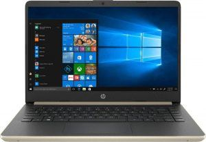 "HP 14"" Touchscreen"