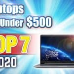 Laptops under 500 featured image