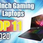 17 inch gaming laptops featured image