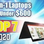 hybrid laptops under 600 featured image
