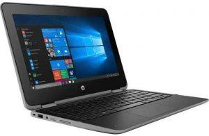 HP Business ProBook x360 G3