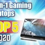 2 in 1 gaming laptops featured image