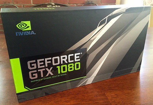 a GTX 1080 brand new in box