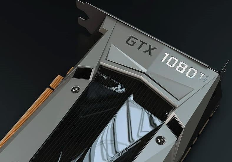a 1080 before installation