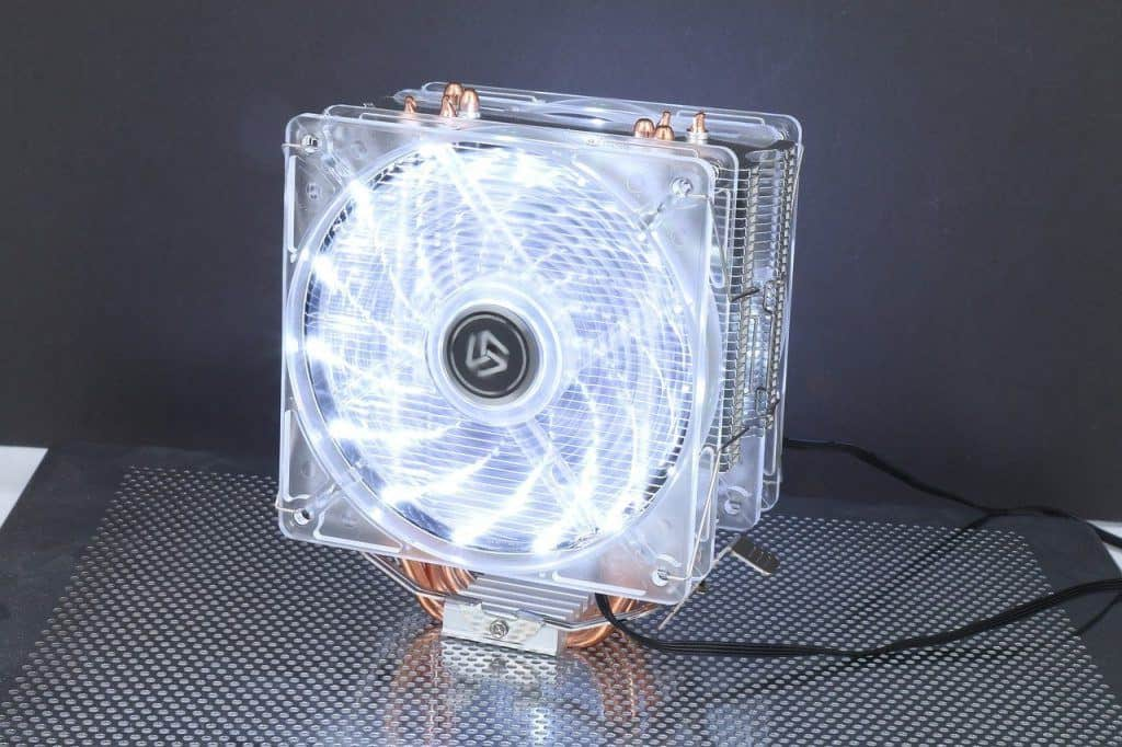 A good CPU cooler