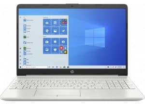 HP 15-dw2072cl Home and Business Laptop